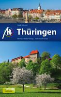 Th  ringen Reisef  hrer Michael M  ller Verlag PDF