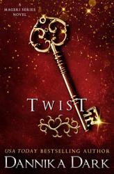Twist Mageri Series Book 2  Book PDF