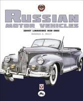 Russian Motor Vehicles PDF
