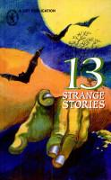 13 Strange Stories PDF
