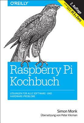 Raspberry Pi Kochbuch PDF