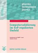 Computervalidierung im GxP regulierten Umfeld PDF