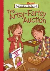 The Artsy-Fartsy Auction: Book 8