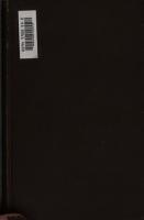 A Treatise on materia medica  pharmacology  and therapeutics v 2  1891 PDF