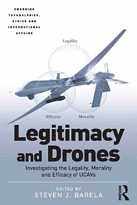 Legitimacy and Drones PDF