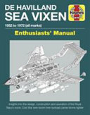 De Havilland Sea Vixen Manual