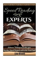 Speed Reading for Experts