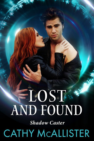 Lost And Found  Shadow Caster 2  PDF