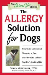 The Allergy Solution For Dogs Book PDF