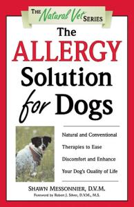 The Allergy Solution for Dogs Book