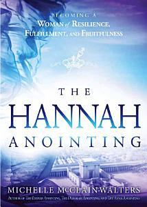 The Hannah Anointing Book