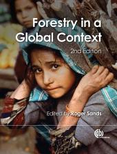 Forestry in a Global Context: 2nd Edition