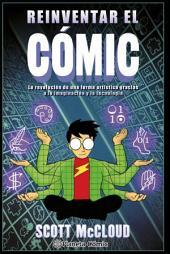 Reinventar el cómic: Volumen 161