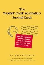 Worst Case Scenario Survival Cards