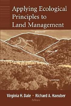 Applying Ecological Principles to Land Management PDF