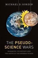 The Pseudoscience Wars PDF