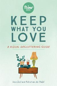Keep What You Love Book