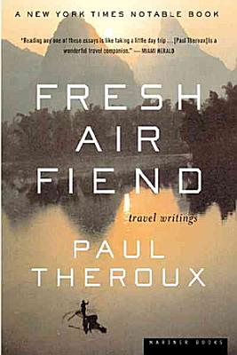 Fresh Air Fiend PDF