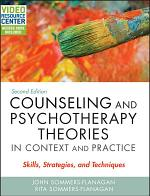 Counseling and Psychotherapy Theories in Context and Practice, with Video Resource Center