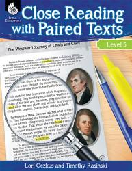 Close Reading with Paired Texts Level 5 PDF