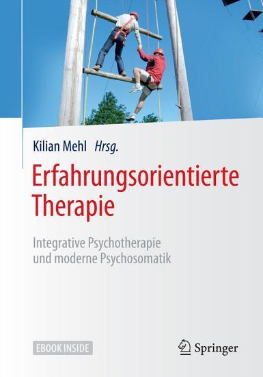 Erfahrungsorientierte Therapie PDF
