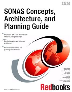 SONAS Concepts  Architecture  and Planning Guide PDF
