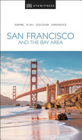 DK Eyewitness San Francisco and the Bay Area PDF