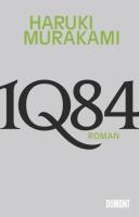1q84 Roman Buch 1 2