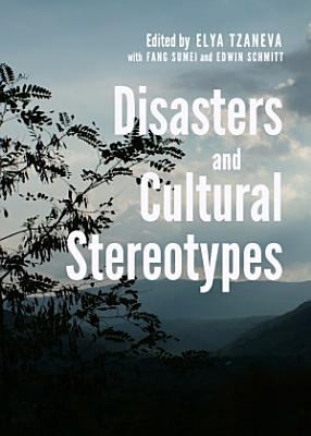 Disasters and Cultural Stereotypes PDF