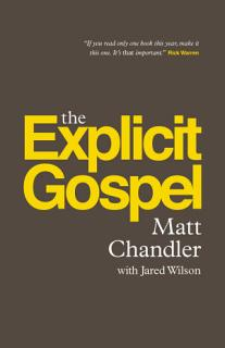The Explicit Gospel Book