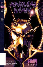 Animal Man (1988-) #71