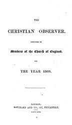 The Christian Observer PDF