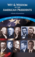 Wit and Wisdom of the American Presidents PDF