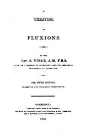 A treatise on fluxions