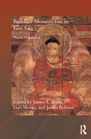 Buddhist Monasticism in East Asia PDF