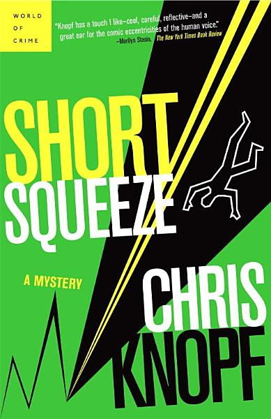 Download Short Squeeze Book