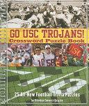 Go USC Trojans Crossword Puzzle Book