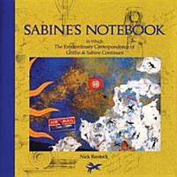 Sabine S Notebook Book PDF