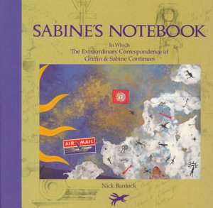 Sabine s Notebook Book