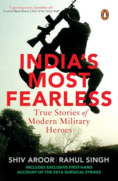 Download India   s Most Fearless Book