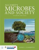 Alcamo s Microbes and Society PDF