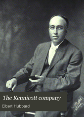 The Kennicott Company