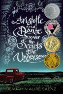 Aristotle and Dante Discover the Secretsof the Universe