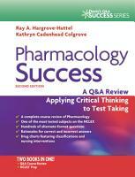 Pharmacology Success PDF