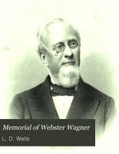 Memorial of Webster Wagner