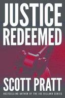Justice Redeemed
