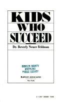 Kids who Succeed