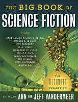The Big Book of Science Fiction PDF