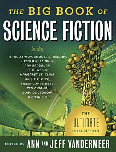 The Big Book of Science Fiction Book