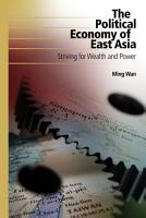 The Political Economy of East Asia PDF